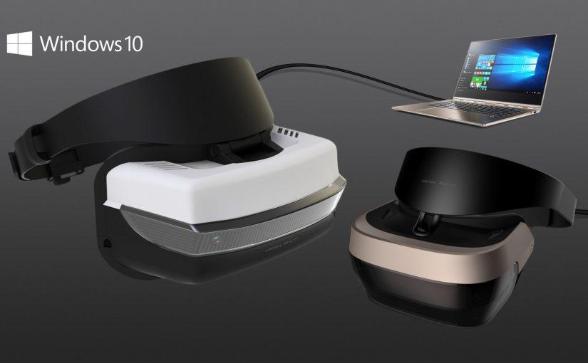 Microsoft Entra de Lleno en la Realidad Virtual