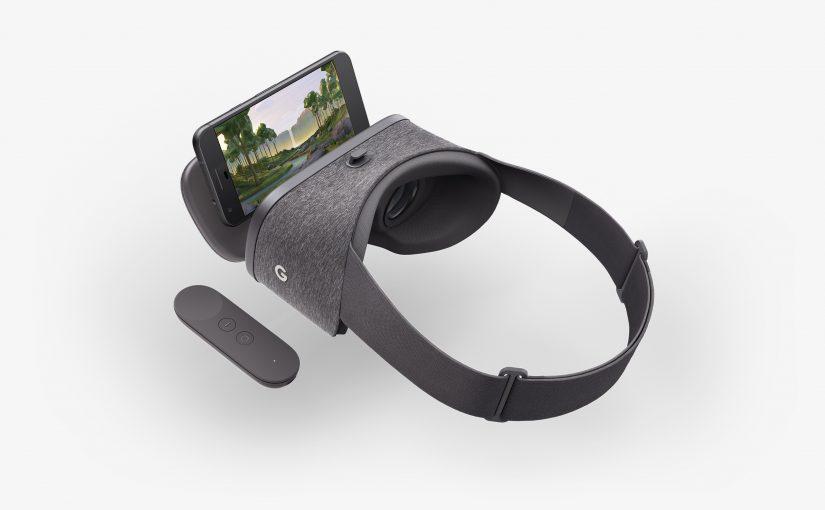 Daydream, Las Nuevas Gafas de Google para la Realidad Virtual