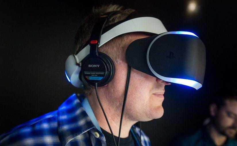 El Sector de la Realidad Virtual Alcanzara los 45 Millones de Euros
