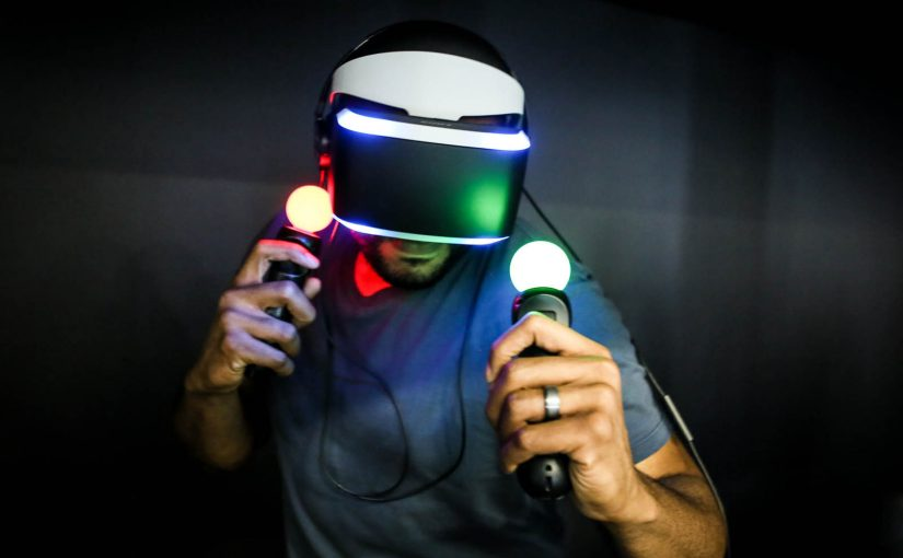 La Estandarización de la Realidad Virtual Está más Cerca que Nunca