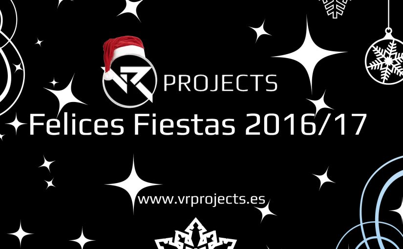 Felices Fiestas 2016-17