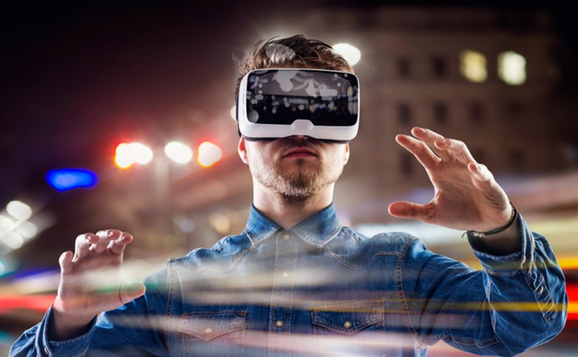 2017 Punto de Despegue de la Realidad Virtual