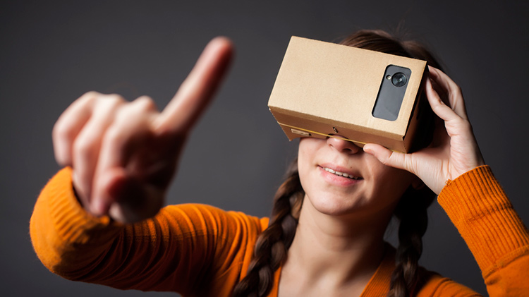 La Cotidianeidad de la Realidad Virtual