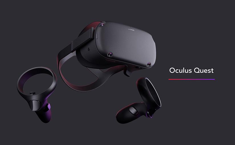 Oculus Presenta las Nuevas Gafas VR sin Cables, las Oculus Quest