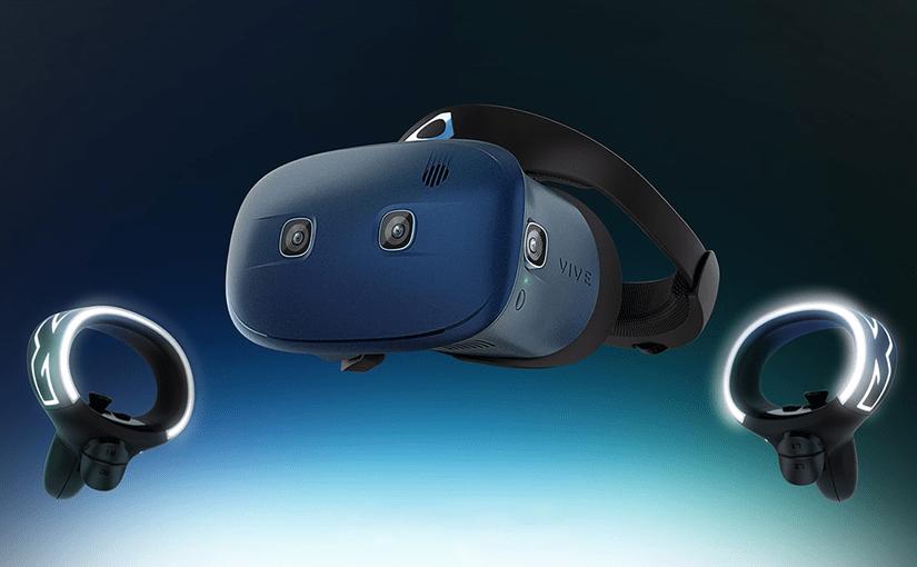 Vive Cosmos: Un Nuevo Sistema Premium de VR