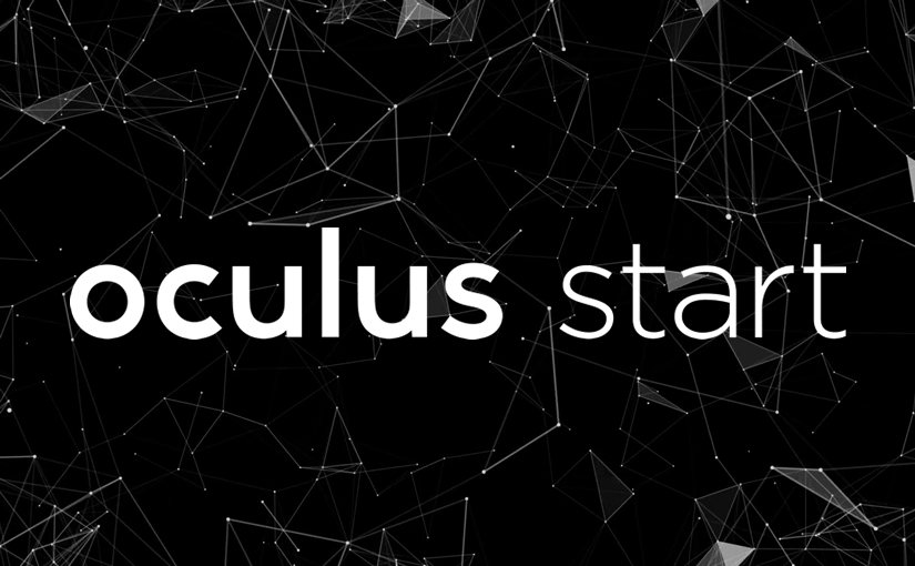 Somos Oculus Start Members