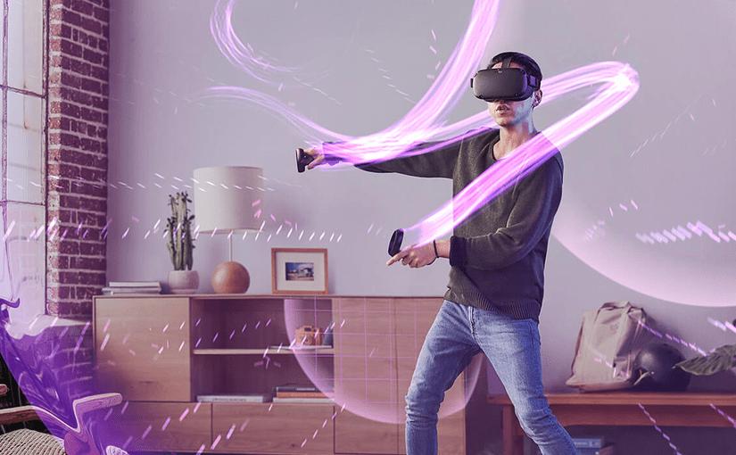 Realidad Virtual contra el Confinamiento