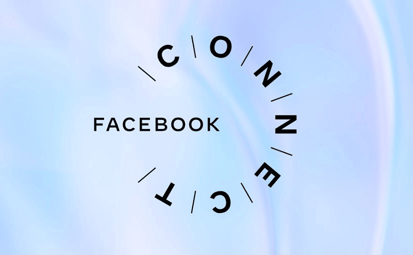 Facebook Connect 2020 – Oculus Connect 7