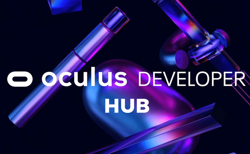 Oculus Developer Hub