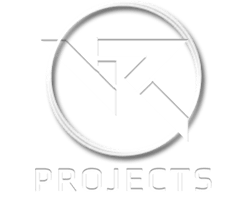 Logo VR Projects
